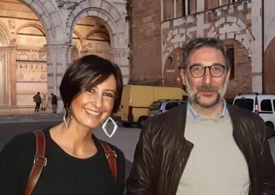 Con Mauro Montalbetti. Festival Cluster 2020. Prima assoluta di 'Deux Nocturnes', per pianoforte solo