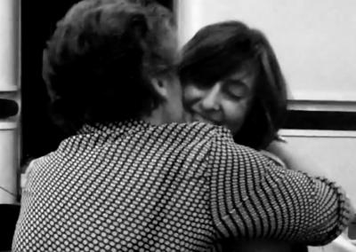 Con Annaberta Conti. Esame finale biennio clavicembalo 2009